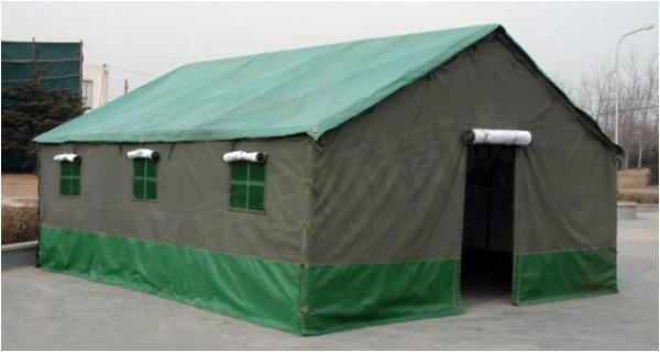 What are the installation methods and precautions for the tent?